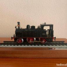 Trenes Escala: ELECTROTREN H0 MAQUINA M.Z.A. 179 35ª ANIVERSARIO TRANSFESA. Lote 185977731