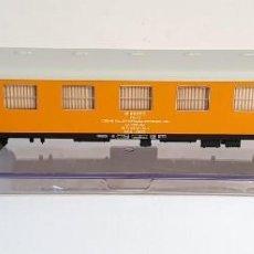 Comboios Escala: ELECTROTREN COCHE TALLER CLUB ELECTROTREN 2011. REFERENCIA 5082 K. Lote 191060336