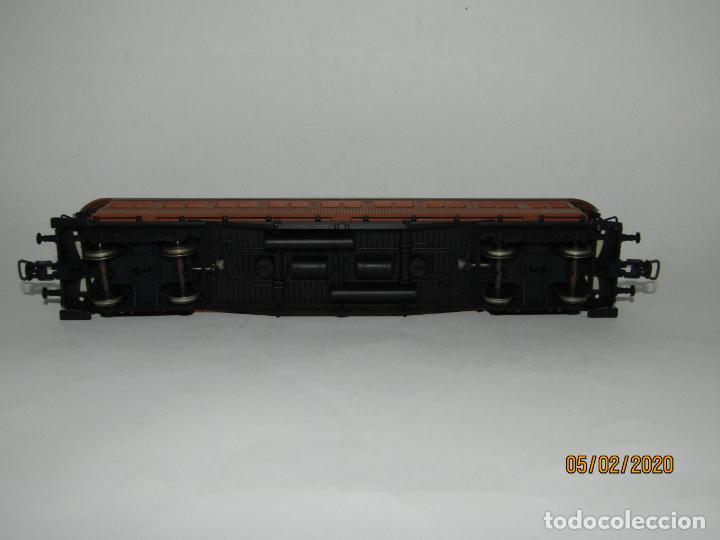 Trenes Escala: Descatalogado Coche Costa 2ª Clase RENFE BB-2455 Ref. 5049K en Escala *H0* de ELECTROTREN - Foto 10 - 193240755