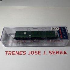 Trenes Escala: ELECTROTREN. HO. E6406. NUEVO. Lote 198231106