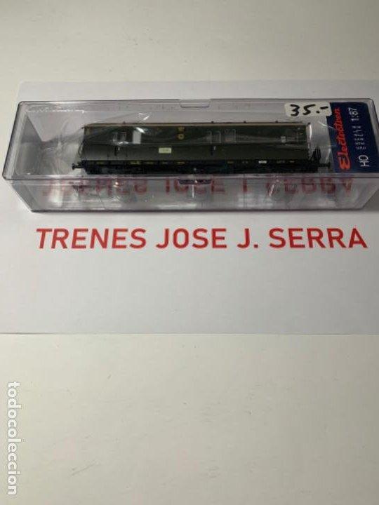 ELECTROTREN. HO. 6402K. NUEVO (Juguetes - Trenes Escala H0 - Electrotren)