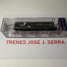 Trenes Escala: ELECTROTREN. HO. 6402K. NUEVO. Lote 198231346