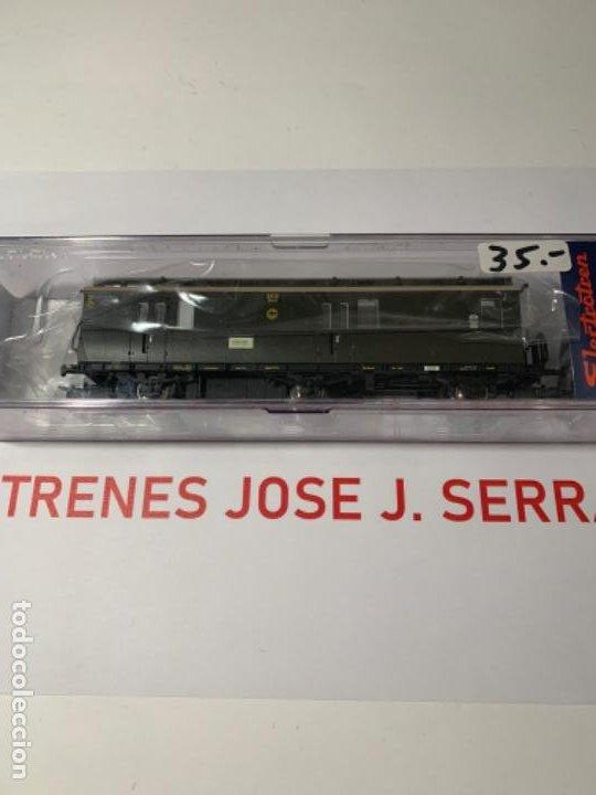 Trenes Escala: ELECTROTREN. HO. 6402K. NUEVO - Foto 2 - 198231346