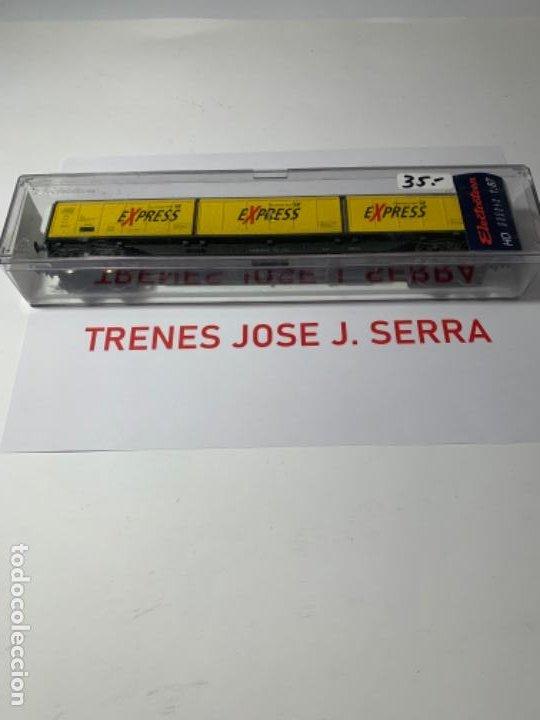 ELECTROTREN. HO. 217297. 5543K. NUEVO (Juguetes - Trenes Escala H0 - Electrotren)