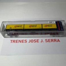 Trenes Escala: ELECTROTREN. HO. 217297. 5543K. NUEVO. Lote 198231606