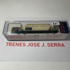 Trenes Escala: ELECTROTREN. HO.. 5476 K. NUEVO. Lote 198233147