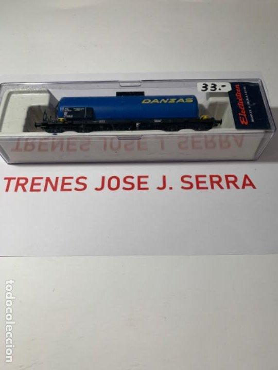 ELECTROTREN. HO.. 5870 K. NUEVO (Juguetes - Trenes Escala H0 - Electrotren)