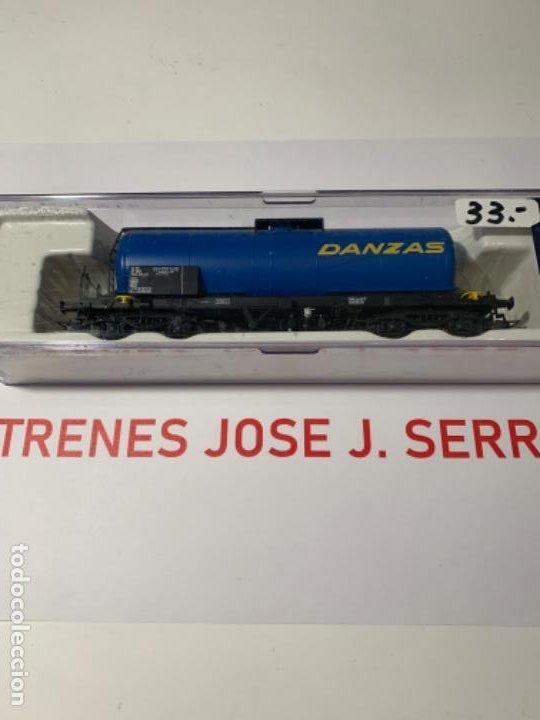 Trenes Escala: ELECTROTREN. HO.. 5870 K. NUEVO - Foto 2 - 198233353