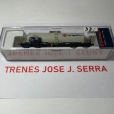 Trenes Escala: ELECTROTREN. HO.. 5836 K. NUEVO. Lote 198233598