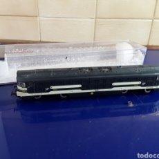 Trenes Escala: LOCOMOTORA ELECTRO TREN DIGITAL H0,TALGO VIRGEN DE GUADALUPE. Lote 199188297
