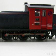 Trenes Escala: LOCOMOTORA 303. Lote 199326175