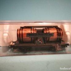 Trenes Escala: ELECTROTREN CUBAS VINO. Lote 201120748