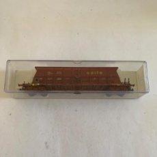 Trenes Escala: ELECTROTREN. HO. REF 5700 VAGON. Lote 205512396