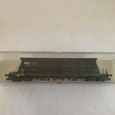 Trenes Escala: ELECTROTREN. HO. REF 5705 VAGON. Lote 205513261