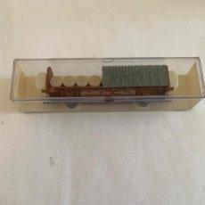 Trenes Escala: ELECTROTREN. HO. REF 1430 VAGON. Lote 205514905
