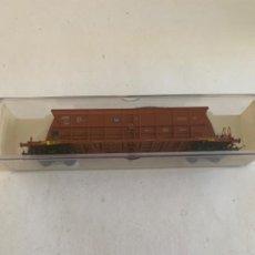 Trenes Escala: ELECTROTREN. HO. REF 5701 VAGON. Lote 205516401