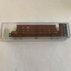 Trenes Escala: ELECTROTREN. HO. REF 5749 VAGON. Lote 205516603