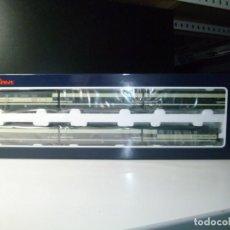 Trenes Escala: TALGO TRENHOTEL CAMAS ELECTROTREN VERSIÓN DE ORIGEN. Lote 206816341
