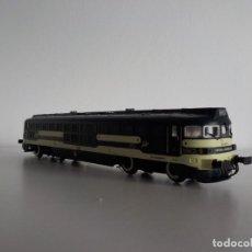 Trenes Escala: ELECTROTREN TALGO VIRGEN DE GUADALUPE. Lote 206889518