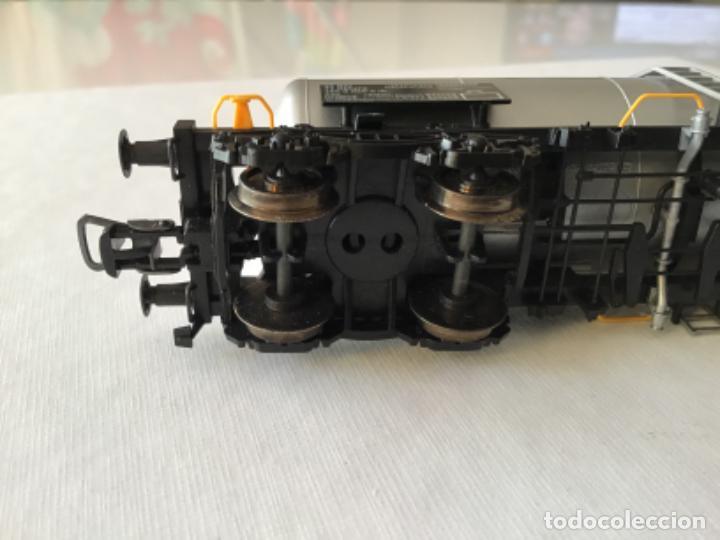 Trenes Escala: Electrotren H0. Vagón cisterna Transfesa. Nuevo - Foto 10 - 210517795