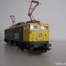 Trenes Escala: ELECTROTREN 269 REF 2603. Lote 211668591