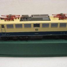 Trenes Escala: LOCOMOTORA ROCO C.C. DE LA DB ELECTRICA. Lote 214761231