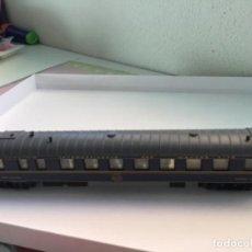 Trenes Escala: H0. VAGÓN RESTAURANTE COMPAGNIE INTERNATIONALE DES WAGONS LITS / DELLE CARROZA LETTI. Lote 214945693