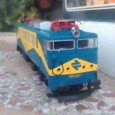 Treni in Scala: LOCOMOTORA ELECTROTREN SERIE 269. Lote 215983718
