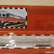 Trenes Escala: LOCOMOTORA DIESEL 353 VIRGEN BIEN APARECIDA TALGO III ELECTROTREN -ALTAYA- CONTINUA ESCALA H0. Lote 217261346