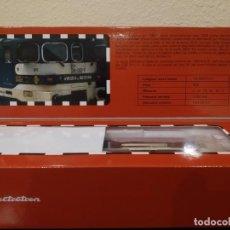 Trenes Escala: LOCOMOTORA DIESEL 354 VIRGEN DE BEGOÑA TALGO PENDULAR ELECTROTREN -ALTAYA- CONTINUA ESCALA H0. Lote 217261888