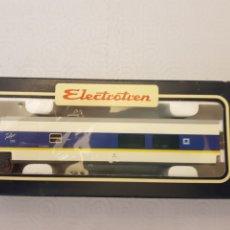 Trains Échelle: ELECTROTREN HO 3223 CAFETERIA TALGO 200 RENFE. Lote 218091842