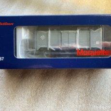 Trenes Escala: ELECTROTREN HES 6016. Lote 218494021
