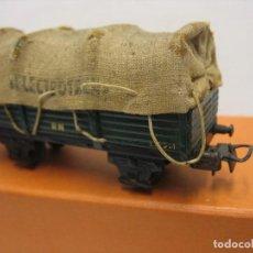 Trenes Escala: ELECTROTREN RENFE DE CHAPA 1º EPOCA. Lote 218640777