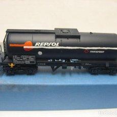 Trenes Escala: ELECTROTREN RENFE REPSOL. Lote 219230622
