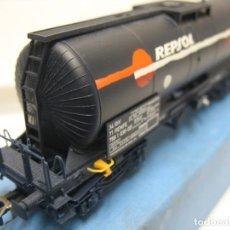 Trenes Escala: ELECTROTREN RENFE REPSOL. Lote 219230750