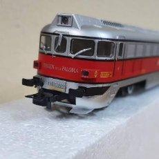 Trenes Escala: TALGERA VIRGEN DE LA PALOMA. Lote 220393667