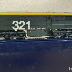 Trenes Escala: 321 TAXI. Lote 220981832