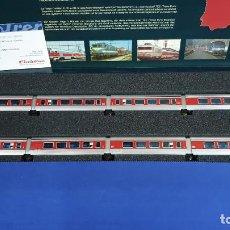 Trenes Escala: TALGO TEE DE ELECTROTREN. Lote 221434408