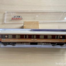 Trenes Escala: ELECTROTREN 5233 K RENFE. Lote 221456423