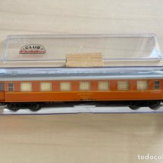 Trenes Escala: ELECTROTREN 5064 K RENFE. Lote 221458505