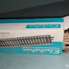 Trenes Escala: ELECTROTREN VIAS. Lote 221690183