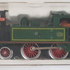 Trenes Escala: LOCOMOTORA ELECTROTREN H0. Lote 222268076