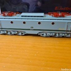 Trenes Escala: ELECTROTREN HO LOCOMOTORA 276 RENFE DIGITAL. Lote 222352447
