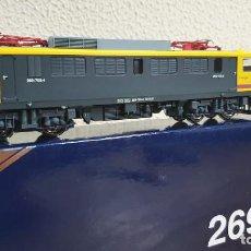 Trenes Escala: 269 TAXI CON LINEA MORARA. Lote 222374670