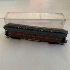 Trenes Escala: ELECTROTREN. HO. COCHE COSTA BOGIES. Lote 222865640