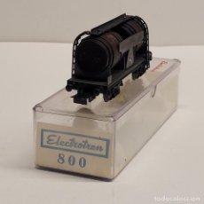 Trenes Escala: ELECTROTREN H0 800 - CUBAS VINO GONZALEZ BYASS. Lote 226115928
