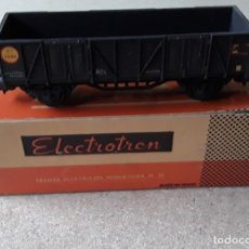 Trenes Escala: ELECTROTREN VAGON HO. Lote 227228327