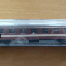 Trenes Escala: ELECTROTREN H0 5045K. COCHE RENFE 6516.. Lote 232803430