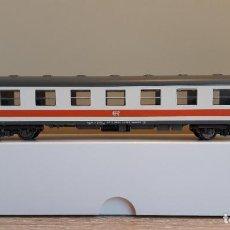 Trenes Escala: ELECTROTREN H0 COCHE DE VIAJEROS B7R 6240 DE REGIONALES RENFE, REFERENCIA 5069 K.. Lote 233899865