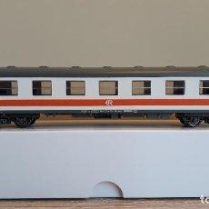 Trenes Escala: ELECTROTREN H0 COCHE DE VIAJEROS B7R 6237 DE REGIONALES RENFE, REFERENCIA 5070 K.. Lote 233901960